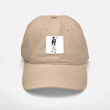 Minuteman Baseball Baseball Cap