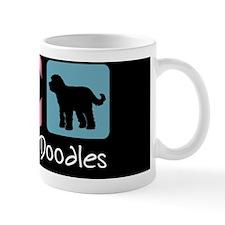 peacedogs3 Small Mug