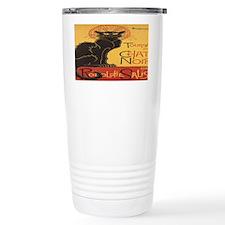 chatclutch Ceramic Travel Mug