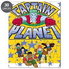 captainplanetone Puzzle