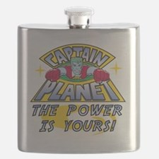 CAPTAINPLANETPOWER Flask