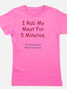 rub Girl's Tee