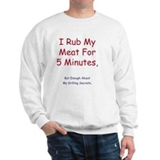 rub Sweatshirt
