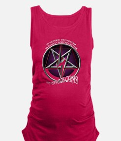 BoltPent Maternity Tank Top