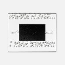 banjos-dark Picture Frame