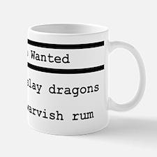 jobwanted Mug