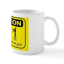 InkZombieCaution5 Mug