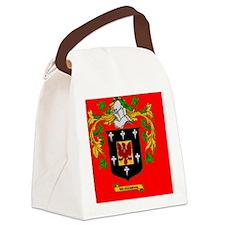 3.5 Button Canvas Lunch Bag