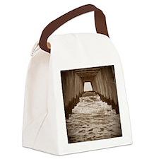 151fefffacebookgsgfa Canvas Lunch Bag