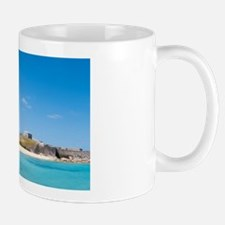 Bermuda. Gate's Bay (Saint Catherine's  Mug