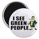 I See Green People Saint Pat's 2.25