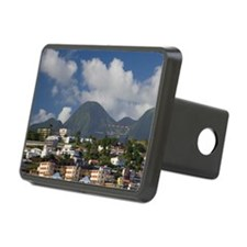 MARTINIQUE. French Antille Hitch Cover