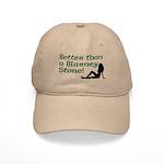 Better than a Blarney Stone Cap