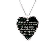 friendpillow Necklace