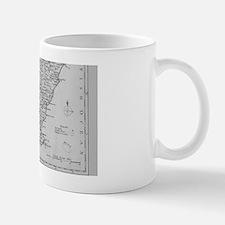 scotsmap Mug