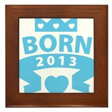 born6 Framed Tile