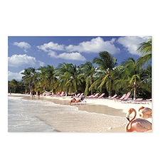 Caribbean, Aruba, Sonesta Postcards (Package of 8)
