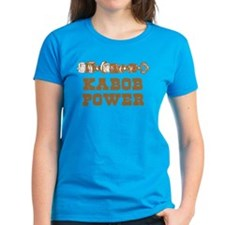 Kabob Power Tee
