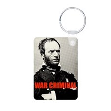 War Criminal Keychains