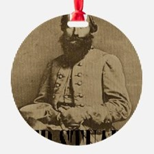 General Jeb Stuart Ornament