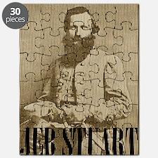General Jeb Stuart Puzzle