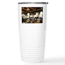 chris_gallegos_ceiling Travel Coffee Mug