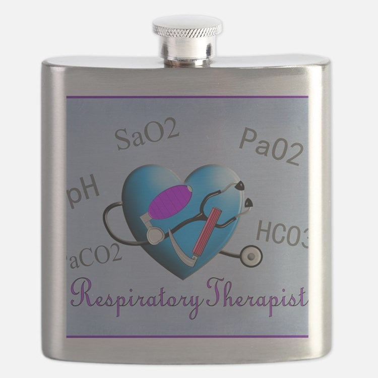 rt print 2 blue Flask