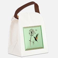 9-MensWallet Dandelion and Little Canvas Lunch Bag