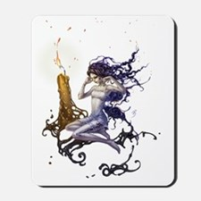 150 res candle Mousepad