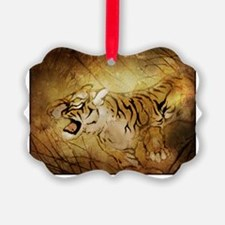 wuhing_tiger_t-shirt Ornament
