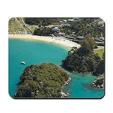 Breaker Bay (right) Mousepad
