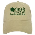Irish Go Home With Me Cap