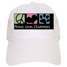 peacedogs3 Baseball Cap
