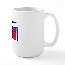 rob ford shirt 8 inch Mug