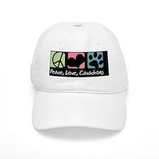 peacedogs3 Baseball Cap