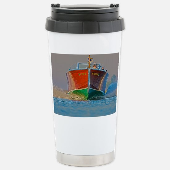 D1259-048hdr Stainless Steel Travel Mug