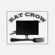 eat crow Picture Frame