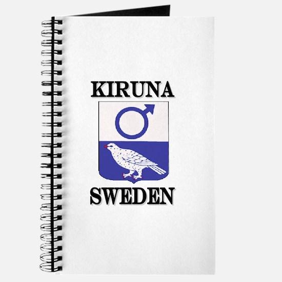 The Kiruna Store Journal