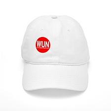 WUN3 Baseball Cap