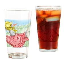 MotherGoose_KindleSleeve Drinking Glass