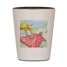 MotherGoose_KindleSleeve Shot Glass