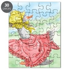 MotherGoose_KindleSleeve Puzzle