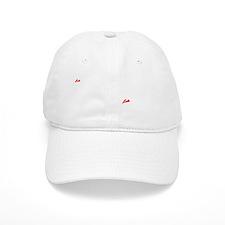 arkansas for Ron Paul 2012-06-06 Baseball Cap