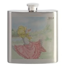 MotherGoose_iPadSleeve Flask