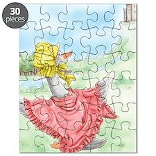 MotherGoose_iPadSleeve Puzzle
