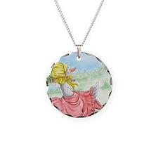 MotherGoose_iPadSleeve Necklace
