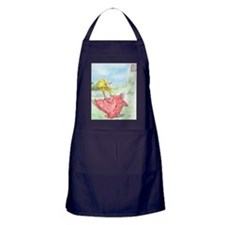 MotherGoose_iPadSleeve Apron (dark)