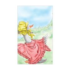 MotherGoose_iPadSleeve Decal