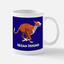 Ib Running Mug