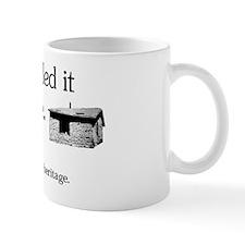 soddie-cafepress Mug